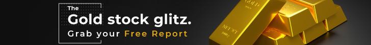 Gold Stocks Glitz