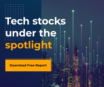 tech stocks under the spotlight