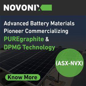 Novonix Limited