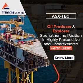 Triangle Energy Limited