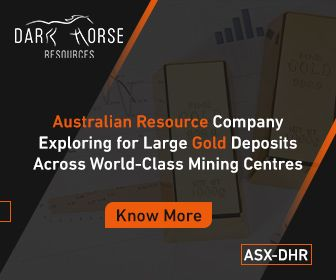 Dark Horse Resources