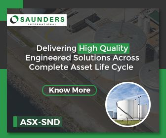 Sauders International Ltd