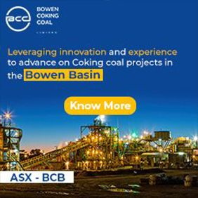Bowen Coking Coal Ltd