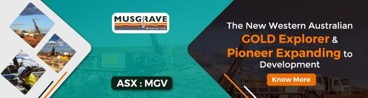 Musgrave Minerals (ASX: MGV)