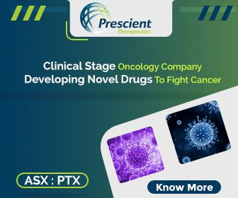 Prescient Therapeutics Limited (ASX: PTX)