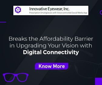 Innovative Eyewear