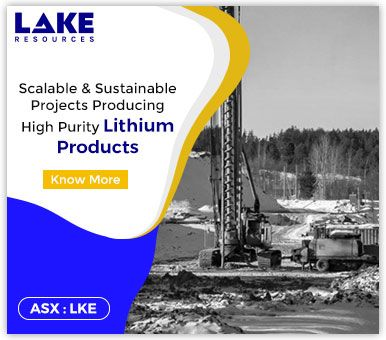 Lake Resources NL (ASX: LKE)