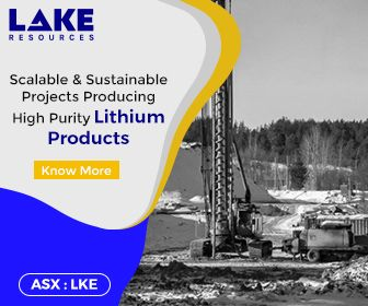 Lake Resources NL (ASX: LKE)