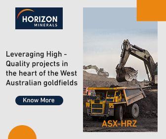 Horizon Minerals