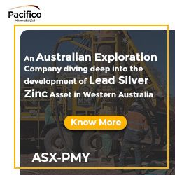 Pacifico Minerals Limited (ASX: PMY)