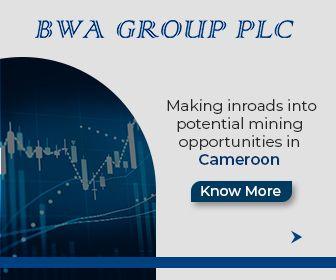BWA Group Plc