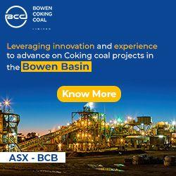 Bowen Coking Coal Ltd