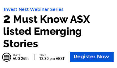 2 Must Know ASX listed Emerging Stories