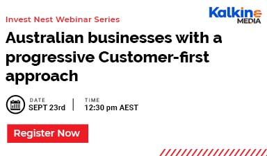 Two Australian businesses with a progressive Customer-first approach