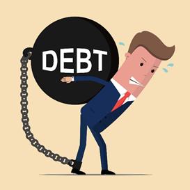 Debt, Leverage, Balance Sheet