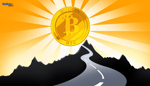 Is China's loss in crypto mining space US' gain?