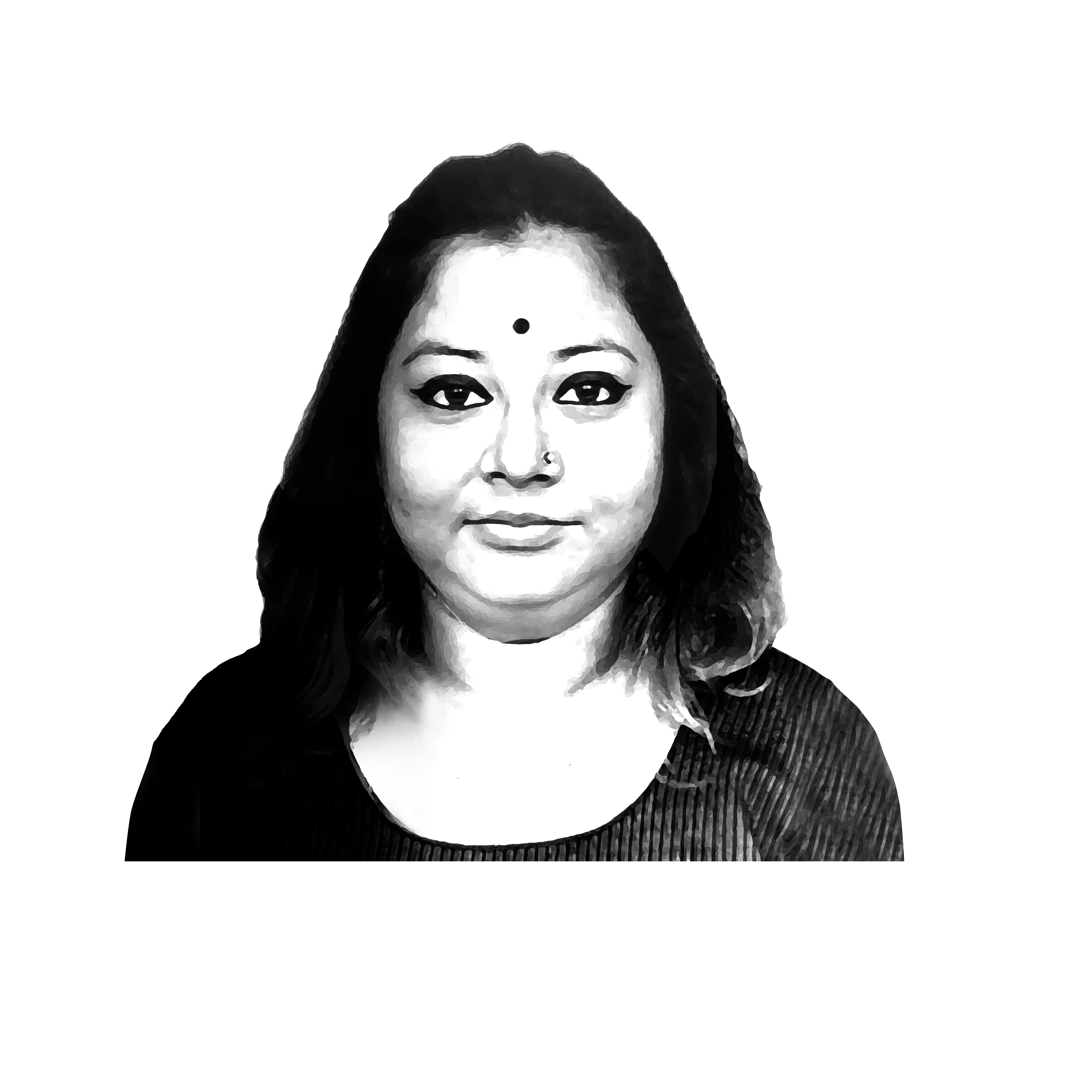 Kamalika Ghosh