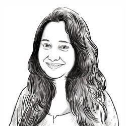 Ipsita Sarkar, Author