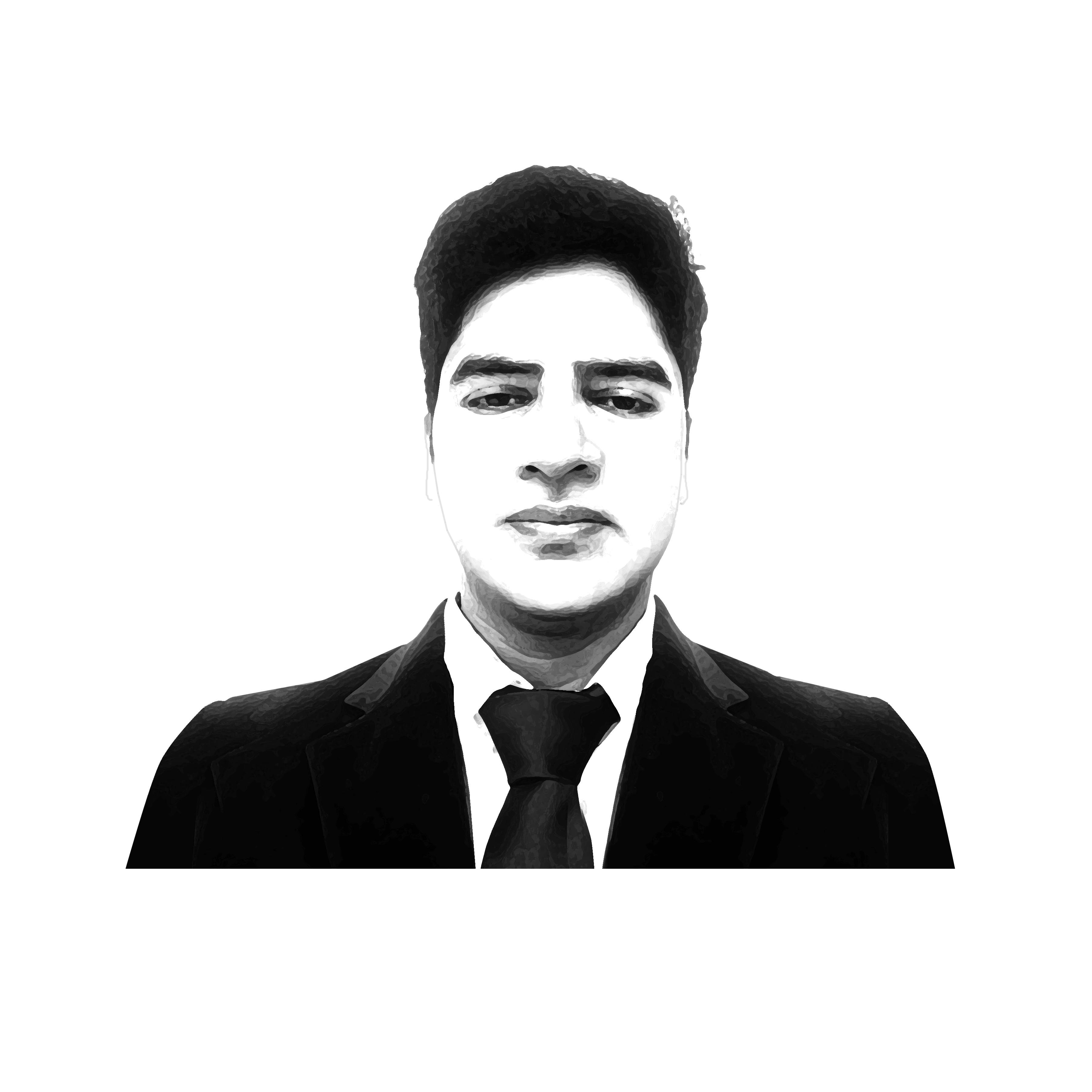 Shaghil Bilali