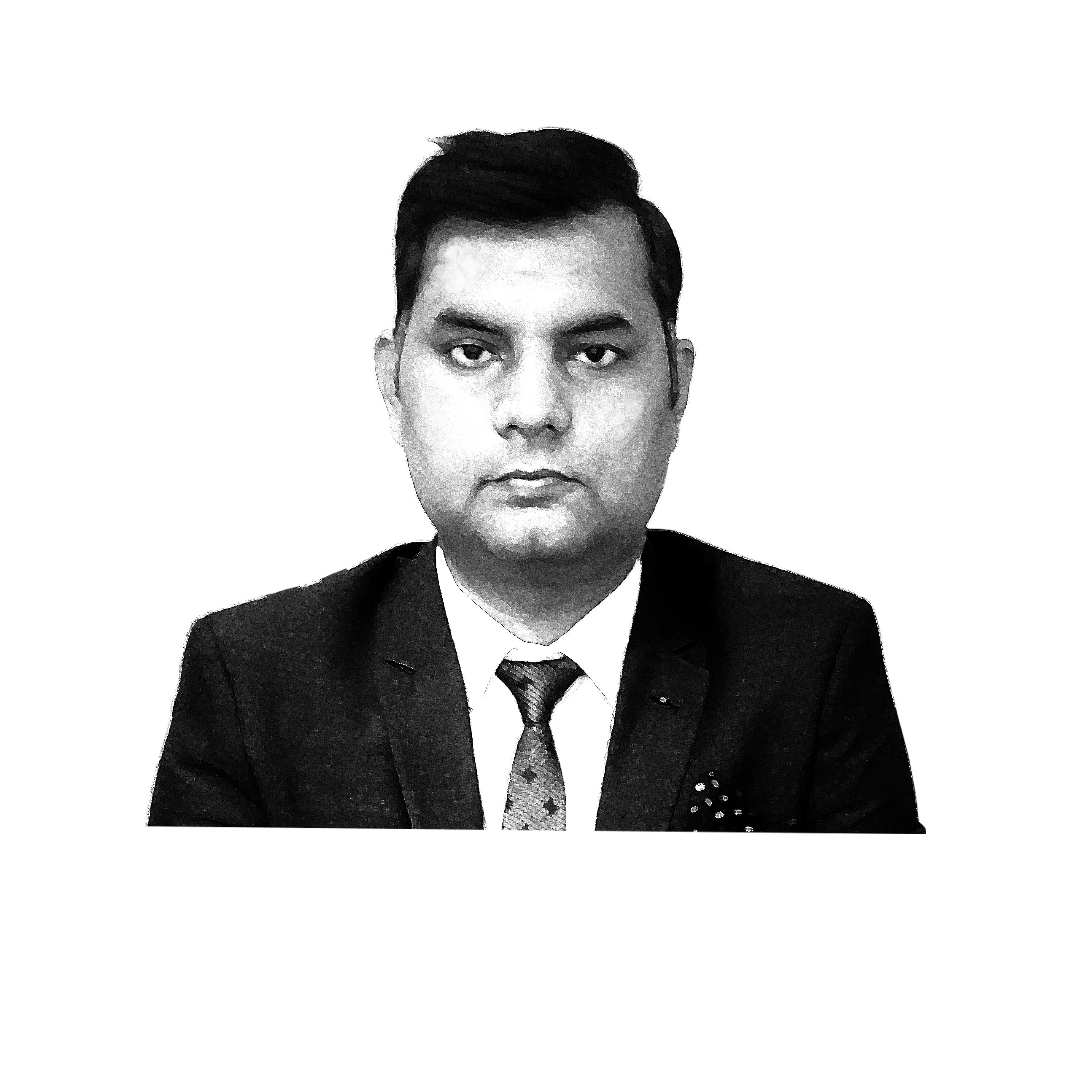 Chitranjan Kumar