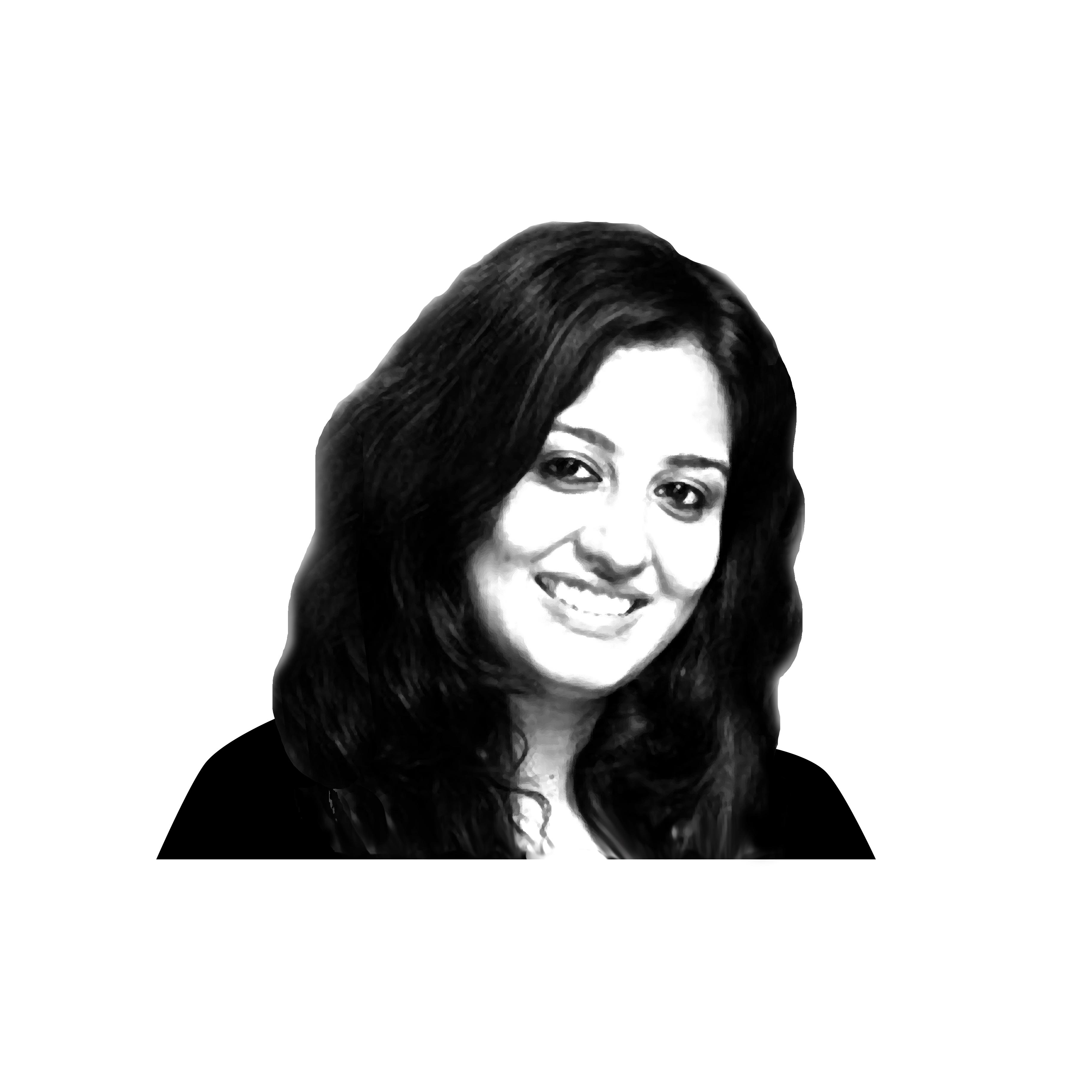 Jasmine Anand