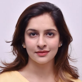 Prerna Tandon, AGM, PR and Media Relations